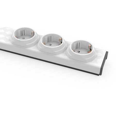 PowerStrip - Grundmodul